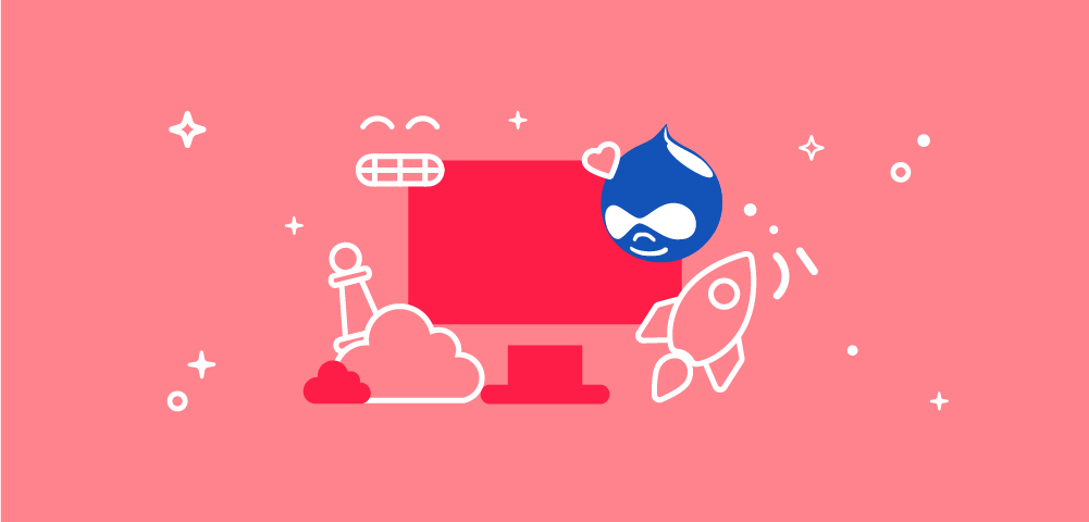 7 benefits of Drupal website development | Smile Ukraine