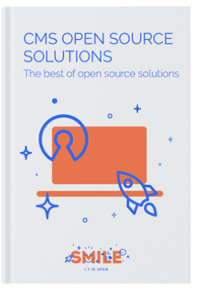 CMS Open Source solutions
