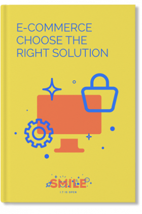 E-Commerce Choose the right solution