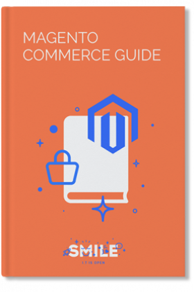 Magento Commerce Guide